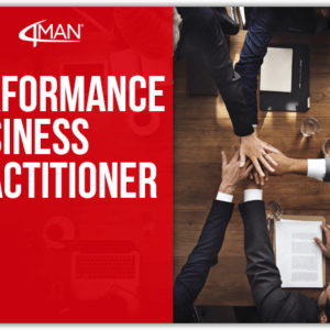 [PERFORMANCE BUSINESSE PRACTITIONER]