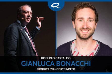 Performance nel Recruiting attraverso il Marketing Relazionale e l'Employer Branding con Gianluca Bonacchi