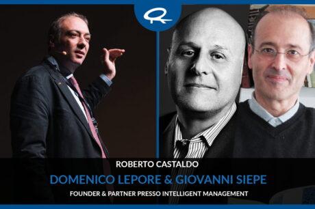 Performance nel Recruiting attraverso il Marketing Relazionale e l'Employer Branding con Domenico Lepore e Giovanni Siepe